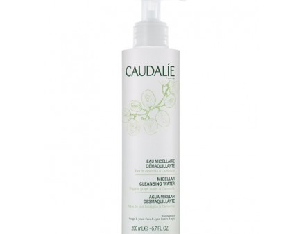 CAUDALIE MICELLAR CLEANSING WATER FOR SENSITIVE SKIN